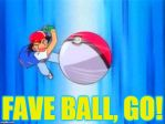 My Pokemon Fave Quote by Chrisman1991