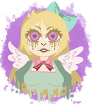 [C]: Psyche by SimplyDefault