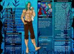 TBD Aiden Profile by kingv