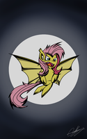 Flutterbat by TheRandomJoyrider