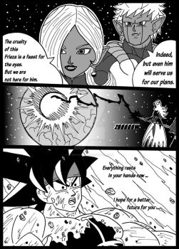 Super Dragon Ball Xenoverse - [Ch00/46] by Cheetah-King
