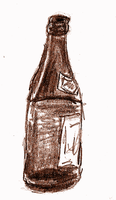 [D35] Bottle of Beer quickie by RetSamys