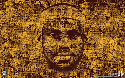 LeBron James Quote 2880x1800 wallpaper by vndesign
