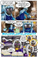 Drowtales GuestStrip-Page two by Artoki