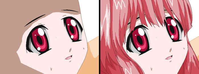 Elfen Lied-Mommy? Base by TFAfangirl14