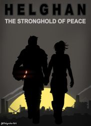 The Stronghold Of Peace 2018 Remaster by Oldquaker