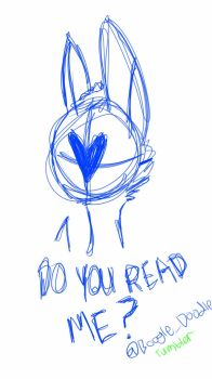 Do You Read Me? by BoogleDoodle