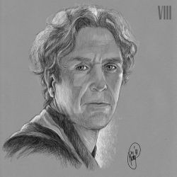 Doctor Who: Eighth Doctor by rfparker
