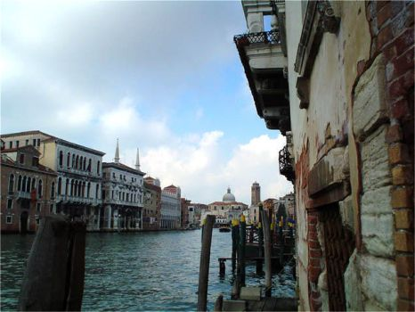 Venice Italy by BeautifulDragon322