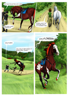 MatchRace pg3 by CSStables