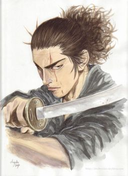 vagabond final by sipries