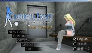 Cinderella Escape! Trial Version by ultimagic