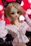 Faceup 33 - DDH-02 Sample Photo by MikoHon3y3a3y