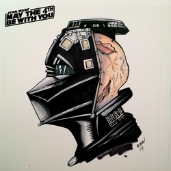 May the 4th... by jUANy