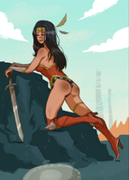 ww by lemon5ky