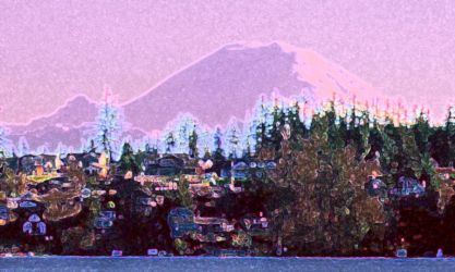 Roseglow Tahoma by infin8yquest