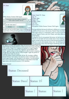 Danny Chase Fan Comic Page 2 by Skittering-Roach