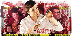 Dexter Sign by Panico747