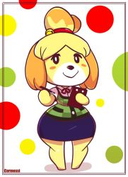isabelle by Carmessi