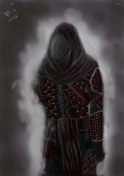 Assassin by Finnwulf