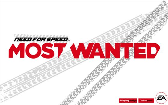 Need For Speed Most Wanted 2012 by RobyOny