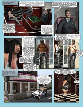 FY - Undercover - Page 18 by MollyFootman