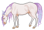 lil pixel horse by remivalism