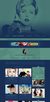 Scarlett Johansson Brasil - The 2nd Version by twnchest