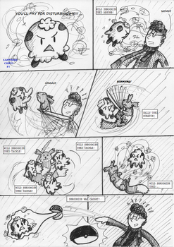 Sapphire Nuzlocke - Chapter 3, Page Two by jemslie123