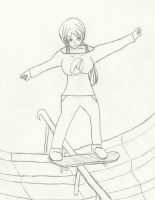 Request: Skateboard tg 3 by TheXtra89