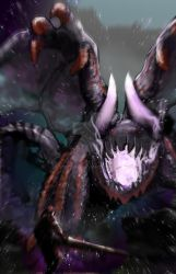 Gore Magala by StudioLG