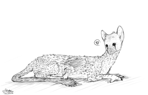 Trico And The Boy by moondaneka
