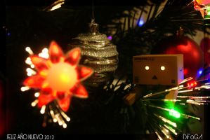 Happy New Year 2012 by DiFoGA