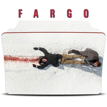Fargo | v2 by rest-in-torment