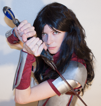 Sif 9 by Angelic-Obscura