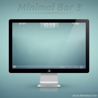 Minimal Bar 3 by Vit-Ok