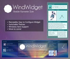 WindWidget - Version 1.1 by Slifer2006