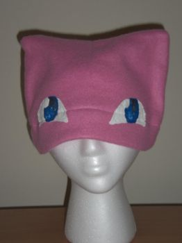 Mew Hat by mylifeline