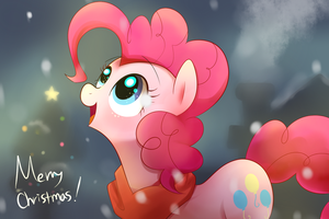 2014Christmas by SION-ARA