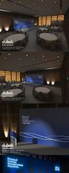 Dubal Event by AnubisGraph