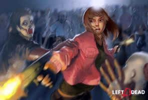 Left4Dead by bankcub