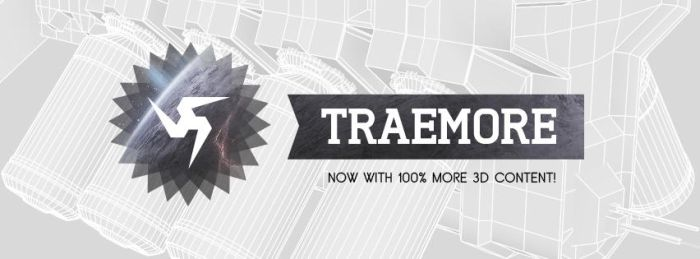ID by TRAEMORE