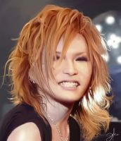 Uruha Smile by LeAwesomeSloth