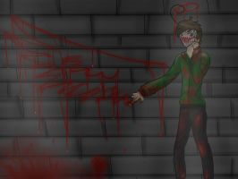 Mad!Cry  The Bloody Angel by Enderkitty01