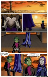 things change pg8 by limey404