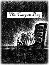 The Carpet Bag Chapter Cover by XxBad-Luck-ChildxX