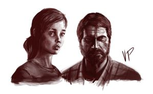 The Last Of Us by stumpy32