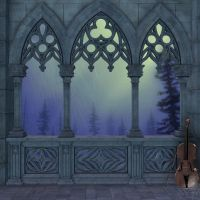 Premade Background  1156 by AshenSorrow