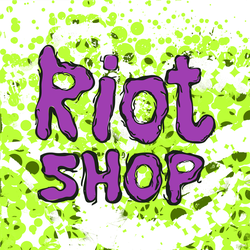Riot Shop by luckass