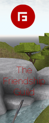 The Friendship Guild Ad by TheDrawingBoardRBLX
